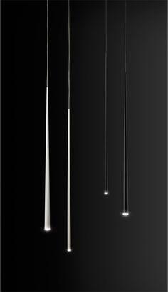 Slim by Jordi Vilardell. #design #lighting