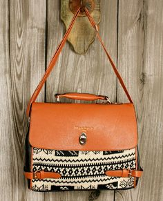 LOVE this bag! #boho