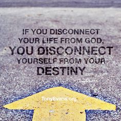 1000+ images about Your Destiny on Pinterest | Tony evans ...