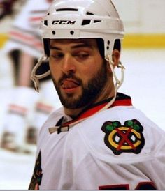 Brandon #Bollig ::: finished.