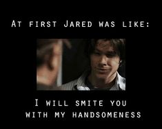 supernatural funny gif | SPN!! lol!! - Supernatural Photo (22089107) - Fanpop fanclubs