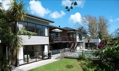 Search residential properties for sale on Trade Me Property, New Zealand's number one real estate website. New Zealand Houses, Property For Sale, Real Estate, Mansions, House Styles, Outdoor Decor, Home Decor, Real Estates, Decoration Home