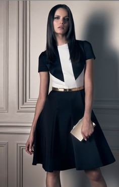 To celebrate the arrival of the Pre-fall 2013 collection in-store, ELIE SAAB presents a new short film: Reflections