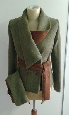 Coat Coat, Fashion, Sewing Coat, Moda, La Mode, Coats, Fasion, Fashion Models, Trendy Fashion