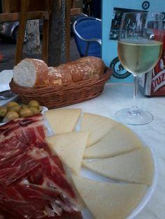 Sabe a jabugo! #saboreaespaña