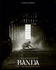 "#LayarSegera 3 Agustus 2017 @LifeLikePictrs #FilmBanda ""BANDA, THE DARK FORGOTTEN TRAIL"" | JAY SUBYAKTO https://reviewmoviemagz.blogspot.co.id/2017/06/banda-dark-forgotten-trail-jay-subyakto.html"