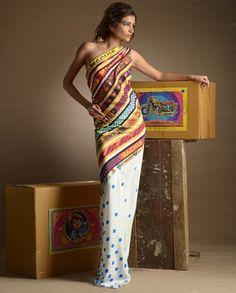 nida mahmood dress