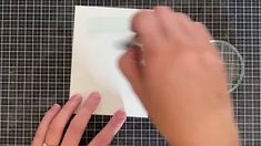 Scrapbook.com - YouTube Stamping, Craft Supplies, Scrapbook, Youtube, Handmade, Crafts, Hand Made, Manualidades, Stamps