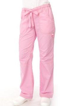 ff01d62c518 Amazon.com: Koi Women's Lindsey Ultra Comfortable Cargo Style Scrub Pants  (Tall Sizes): Clothing