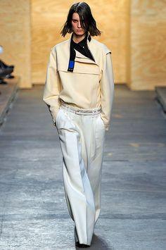Proenza Schouler Fall 2012 — Runway Photo Gallery — Vogue