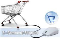 Ecommerce Web Solution