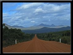 Stirling Ranges - Western Australia