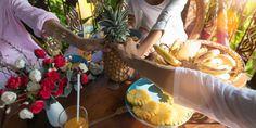 🍍 Ανανάς: Πόσα γνωρίζεις για το εξωτικό φρούτο;