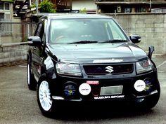 Grand Vitara Suzuki, 4x4, Cars And Motorcycles, Offroad, Automobile, Trucks, Vehicles, Motors, Exotic