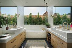 Идеальная вилла для отдыха в Калифорнии | Пуфик - блог о дизайне интерьера