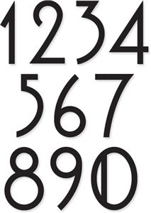 army stencil number fonts - Google Search | Ink Lady ...
