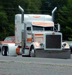 Truck Drivers U.S.A