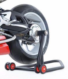 MV Agusta Rear Paddock Stand R&G - R&G Racing UK Ltd - DESIGN CORSE - 1
