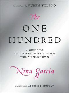 In the wildly popular The Little Black Book of Style, fashion authority Nina Garcia showed women how to think about personal style in an entirely new way....