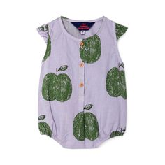 72be6e4571a Apples Butterfly Baby Suit by The Animals Observatory - Last One In St –  Junior Edition