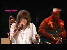"""▶ Paolo Nutini at the Montreux Jazz Festival - Strawberry Letter 23 - July 4, 2008 ~ [Strawberry Letter 23"""" is a song written by Shuggie Otis released July 12, 1977] ~  `j"""