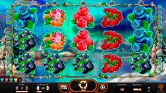 """Spiele """"Winterbeeries"""" Automatenspiel und bilde attraktive Gewinnkombinationen! Der """"Winterberries"""" von Yggdrasil Gaming hat 25 Gewinnlinien, was dir sehr hilfreich sein wird! Überzeuge dich selbst und teste das """"Winterberries"""" Yggdrasil Automatenspiel! Auf gehts!"""