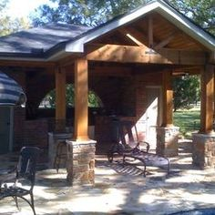 Patio Sheds Design, Pictures, Remodel, Decor and Ideas - page 9