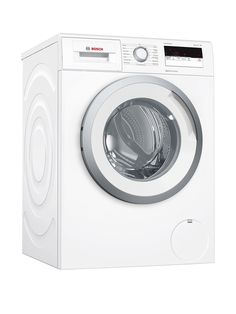 Buy a used Bosch Freestanding Washing Machine with Load Capacity Energy Rating and Spin. ✅Compare prices by UK Leading retailers that sells ⭐Used Bosch Freestanding Washing Machine with Load Capacity Energy Rating and Spin for cheap prices.