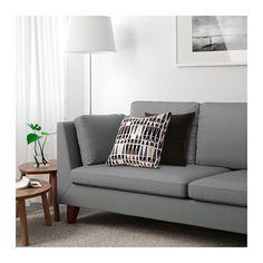 STOCKHOLM 3er-Sofa - Röstånga grau - IKEA