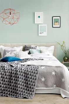 Mint Green Bedroom Designs best 25 mint green bedrooms ideas on pinterest mint green rooms Super Small Bedroom Design - clickbratislava.com