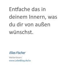 """Zitat von Elias Fischer aus dem Buch """"Selbstverwirklichung"""" - Hier mehr erfahren: http://bit.ly/2tvPeJ3 - Tags: #bewusstsein #selbstverwirklichung #selbsterkenntnis #lebenssinn #selbstfindung #zitat #sprüche #spiritualität #psychologie #Entfache"""