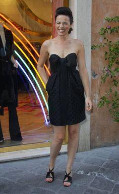 Giorgio Sinicorni @Stella McCartney Cocktail (Summer 2012)