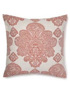 A stylish jacquard cushion, brings added comfort to your living space.