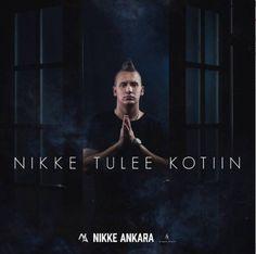 Nikke Ankara - Nikke tulee kotiin. 8,95€