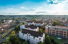 Stuttgart, Germany 5 - The Best Overseas Military Base Towns, Ranked