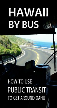 Things to do in Oahu Hawaii by bus from Waikiki and Honolulu. When you're looking to save money on Hawaii vacation, taking the bus to popular hikes, beaches, and snorkeling spots can help. You can go around Oahu including North Shore, Kailua, and Lanikai, but it's a full-day itinerary! Travel tips for Hawaii on a budget for some budget-friendly adventures!