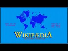 Cómo hubiera sido Wikipedia en los 80′s http://geeksroom.com/2013/06/como-hubiera-sido-wikipedia-en-los-80s/75410/