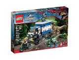 LEGO Jurassic World 75917: Raptor Rampage