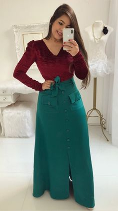 Stylish Plus-Size Fashion Ideas – Designer Fashion Tips Curvy Outfits, Classy Outfits, Plus Size Outfits, Trend Fashion, Curvy Fashion, Style Fashion, Fashion Art, Fashion Ideas, Fashion Photo