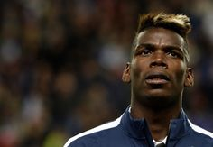 I was not cocky, insists France midfielder Paul Pogba
