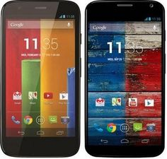 Motorola Moto G, Moto X to get Lollipop Update a.k.a Android L 5.0