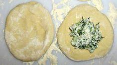 Turte cu brânză și verdeață. Ar fi bine să faceți deodată mai multe! - Bucatarul Camembert Cheese, Dairy, Food, Inspiration, Biblical Inspiration, Essen, Meals, Yemek, Inspirational