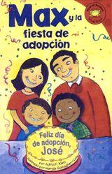 Cuento sobre la adopción