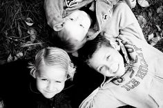 October 2010 family photoshoot