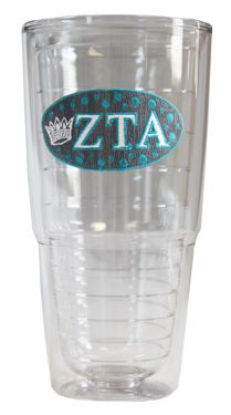 Crown & Co. just shared a brand new item! A custom Tervis Tumbler. We can't wait to sip some summer sweet tea out of this baby.