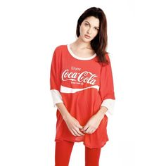 Wildfox | Coca Cola Sunny Morning Tee NWT, sample piece.  • no paypal • no trades • no offers please - prices are firm • ask questions before buying • smoke free home • 20% discount on bundles • Wildfox Tops Tees - Short Sleeve