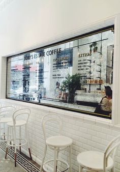 NEW YORK CITY GUIDE: TOBY'S ESTATE COFFEE - Design Darling