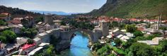 The 10 Most Beautiful Towns in Bosnia