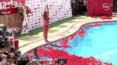 Esta es la candidata XL a ser reina del Festival de Viña del Mar que está intentando romper barreras