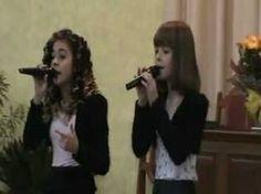Michely Manuely e sua irmã Mileni ^^